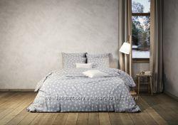 Модное постельное белье из турецкого ранфорса премиум - звезды и зигзаги