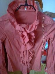 Блузка, сорочка