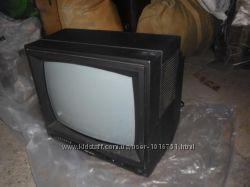телевизор черно-белый