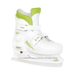 Коньки ледовые детские взрослые tempish botas Бесплатная Доставка