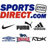 Заказы с SportsDirect. com комиссия 0