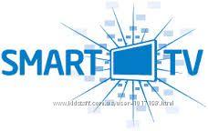 Подключение и настройка Smart TV на телевизорах