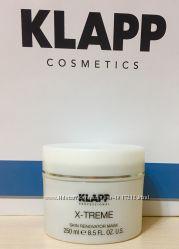 Восстанавливающая маска Klapp X-treme Skin Renovator Mask Klapp
