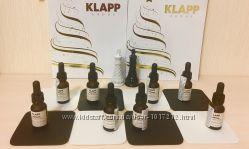KLAPP Booster. Увлажнение. Коллаген. Пептид. Ретинол. Стаолоые клетки. Инте