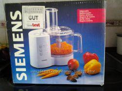 Кухонный комбайн Siemens