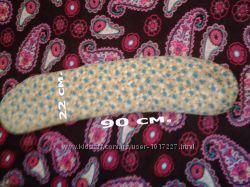 Подушка для беременных малая