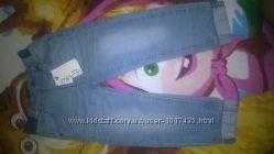 Крутые джинсы-бойфренды
