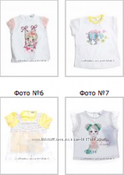 Фирменные футболки GAIALUNA Италия, s. Oliver