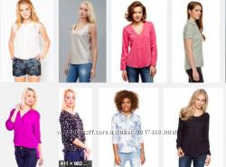 Фирменные рубашки TOM TAILOR - Германия. Распродажа