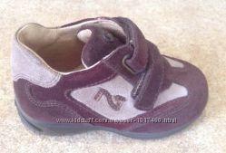 Фирменные кроссовки Nero Giardini Италия кожа