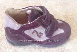Фирменный ботинки Nero Giardini Италия ортопедические.