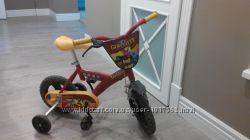 Велосипед dino bikes италия