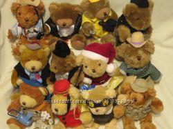 Мишка. мішка. ведмедик. мягкие игрушки. мягка іграшка. The teddy bear collection