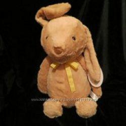 Зайка. зайчик. заяц. заєць. мягка іграшка. мягкие игрушки. Sainsbury&acutes