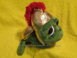 Черепаха. черепашка. глазастик. мягка іграшка. мягкие игрушки. Suki