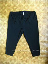 укороченные штаны, брюки, бриджи - Sheego - 66-68рр.