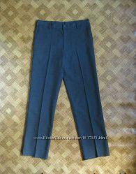 школьные брюки, штаны - M&S - возраст 15лет - новые