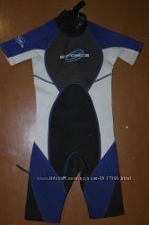 неопрен g-force детский гидрокостюм купальный для плаванья