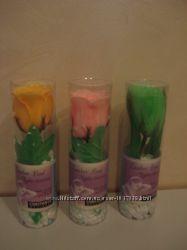 Цветы растворимые для купания Чудо-ванна Цветок.