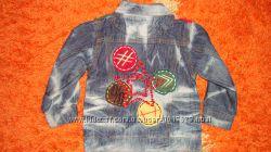 Джинсы, джинсовый пиджак, реглан, рубашка, кофта.