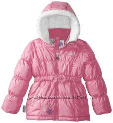 Куртка для девочки Skechers, размер 5-6