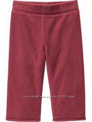 Флисовые штанишки Old Navy 4Т. 5T
