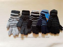 Перчатки на флисе Margot Bis р. 9-12лет