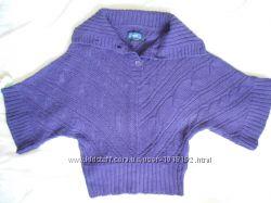 Теплый свитер mexx, s