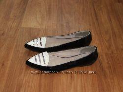 Лаковые туфли Topshop 39p