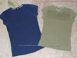 Стильная футболка Matalan на 8-9-10 лет.