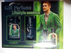 Наборьі для мужчин серии Gift Parfume