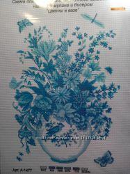Схеми для вишивки нитками і бісером. Канва 91525f4eb3a87