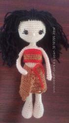 Кукла Моана 20см