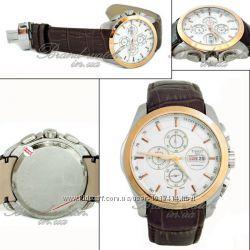 Tissot Couturier Chronograph T035627
