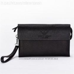 Мужской клатч, кошелек, бумажник, портмоне.