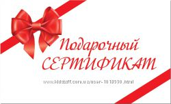 Подарочный сертификат на индивидуальное обучение управлению квадрокоптером