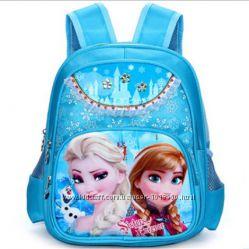 e994eca8a59d Большой школьный рюкзак Эльза Анна Холодное сердце Frozen 40х30см подарок