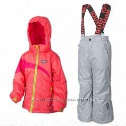 Дитячий  зимовий  костюм дитячий лижний  костюм. Виробник Brugi Італія