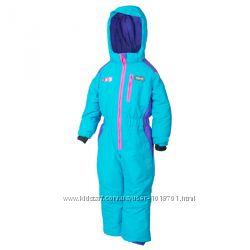 Дитячий зимовий костюм  суцільні  для хлопчиків і дівчат під замовлення