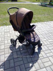 Прогулянкова коляска Britax B-Agile 4