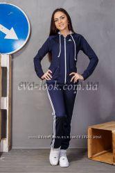 Спортивный костюм на девочку подростка 40 размер
