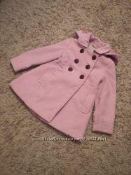 Красивое и стильное пальто
