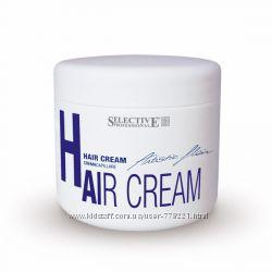 Крем кондиционер Selective Professional  hair cream
