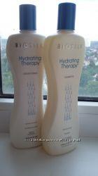 Набор Biosilk Hydration Therapy шампунь  кондиционер 355 мл