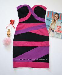 Платье-бюстье Jane Norman