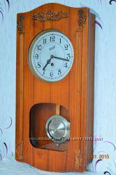 Часы ОЧЗ граждан СССР 50-х годов прошлого века, времен правления Н. Хрущёва
