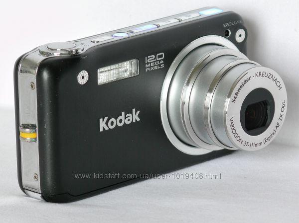 Ультракомпактный фотоаппарат Kodak V1253