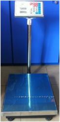 Весы торговые электронные ACS 100 KG, 3040 с металлической головой