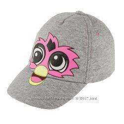 Новая кепка Cool Club Ferby