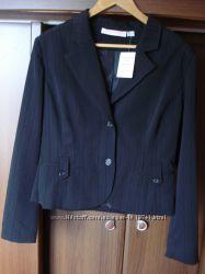 Стильненький новый пиджачок от Bodyright. Дешево. Германия